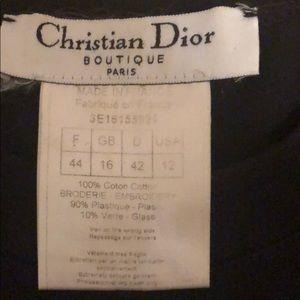 Dior Tops - Christian Dior shirt